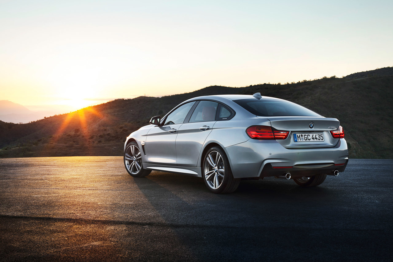 2015 bmw 4 series gran coupe 3. Cars Review. Best American Auto & Cars Review