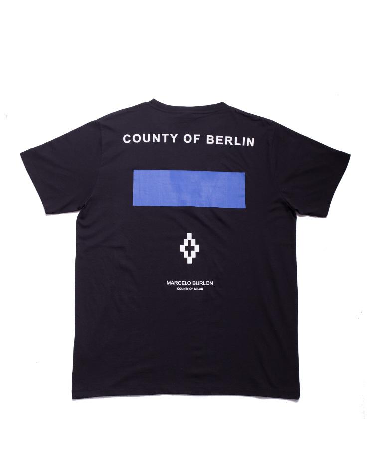 Marcelo Burlon x SOTO Berlin